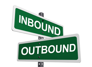 Inbound & Outbound Marketing