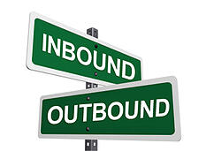 Inbound & Outbound Marketing