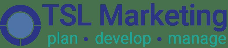TSL Marketing Logo