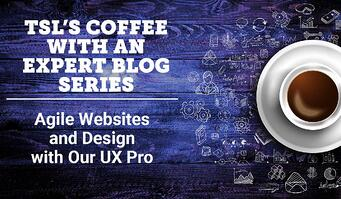 Coffee with an Expert Series - agile marketing interview
