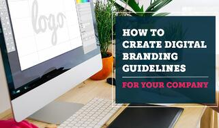 DIGITAL BRANDING GUIDELINES