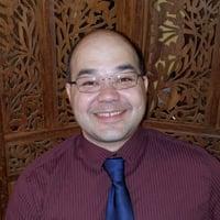 Senior Developer Noah Armstrong