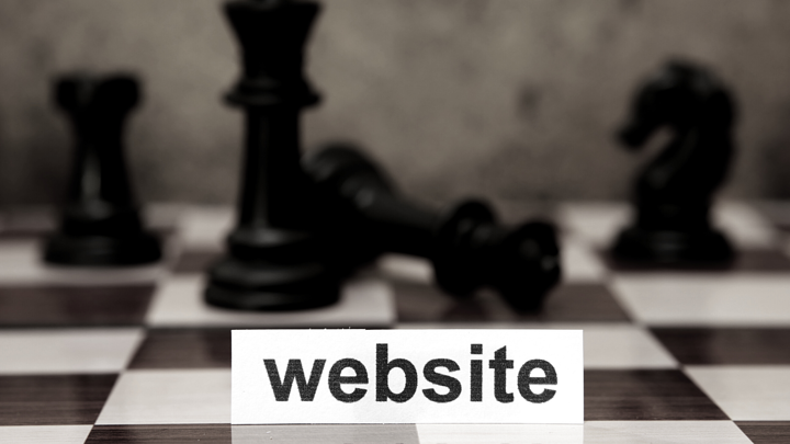 Website Checkmate