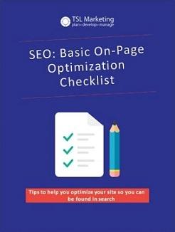 basic-on-page-optimization-checklist-tsl-marketing