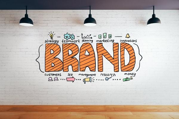 building an international brand