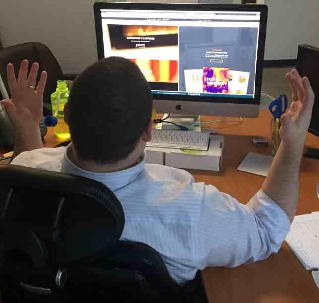 a-conversion-optimizer-hard-at-work-rasing-hands-in-frustration