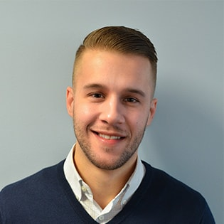Brandon Koch. Director Marketing Strategy