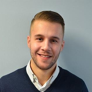 Brandon Koch. Director, Marketing Strategy