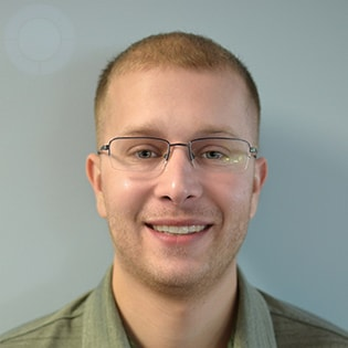Chris Koslowski. Director of HR and Technology