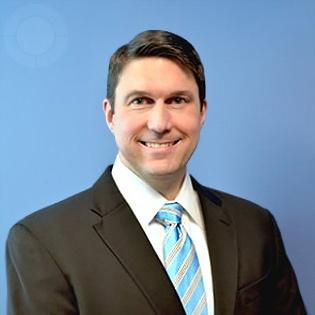 David English. President of TSL Marketing