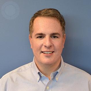 Jeff Marchesiani. Senior Vice President, Operations & Strategy