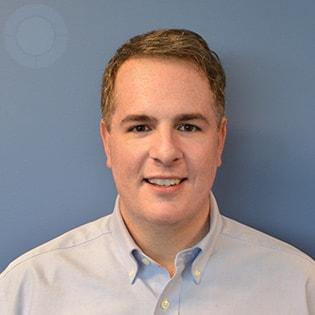 Jeff Marchesiani. Senior Vice President, Operations & Strategy (Small Version)