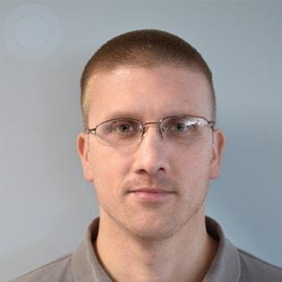 Ken English - Director, Finance