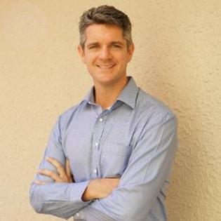 Kyle Hegarty Managing Director