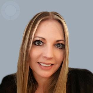 Lauri Martinez. VP of Customer Experience & Success
