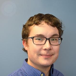 Ryan Nicholson. VP of Marketing