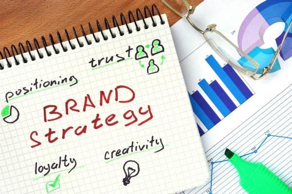 branding for an international audience