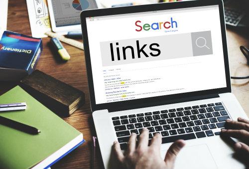 Negative SEO: Backlinks