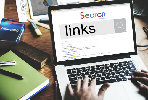 Negative SEO: Backlinks