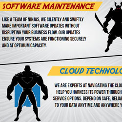 BDK Datacenter Defenders Infographic