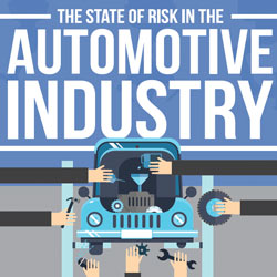 QAD4 Automotive Infographic