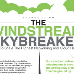 Windstream Skybreaker Infographic