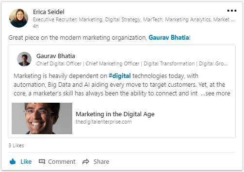example-of-a-share-on-linkedin-with-a-comment
