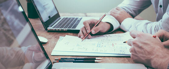 B2B marketing content creation