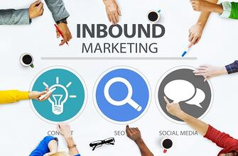 Inbound Marketing: Content, SEO, Social Media