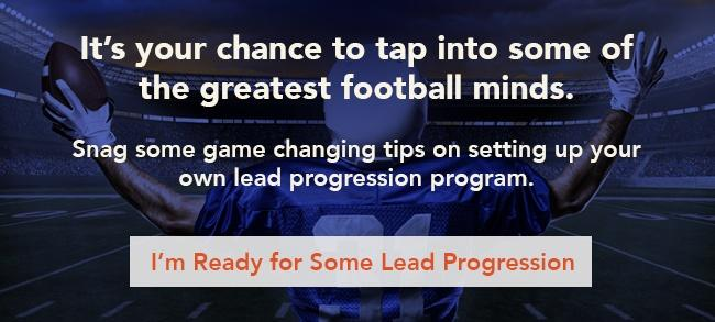 Lead Progression eBook