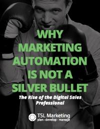 Ebook on Marketing Automation