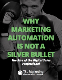 Ebook on Marketing Automation