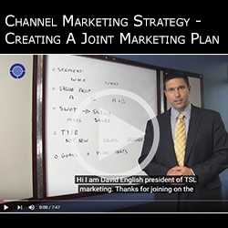 Channel Marketing Strategy: Creating A Joint Marketing Plan