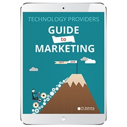 Definitive Guide to Marketing for Technology 2016